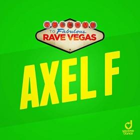RAVE VEGAS - AXEL F